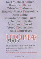 Utopiae 2005 - Intérieur - Format classique