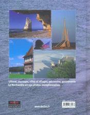 Normandie - 4ème de couverture - Format classique