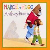 Marcel Et Hugo - Couverture - Format classique