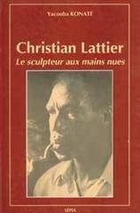 Christian Lattier - Couverture - Format classique