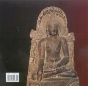 Sculpture indienne - 4ème de couverture - Format classique