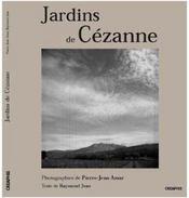 Jardins de Cézanne - Intérieur - Format classique