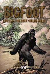 Bigfoot - Intérieur - Format classique