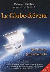 Globe Reveur - Intérieur - Format classique