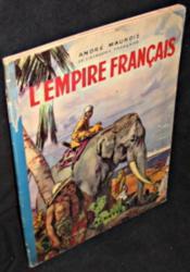 L'Empire français - Couverture - Format classique