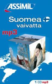 Suomea vaivatta - Couverture - Format classique