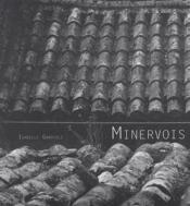 Minervois - Couverture - Format classique