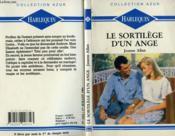 Le Sortilege D'Un Ange - No Angel - Couverture - Format classique