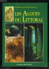 Les algues du littoral - Couverture - Format classique
