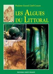 Les algues du littoral - Intérieur - Format classique
