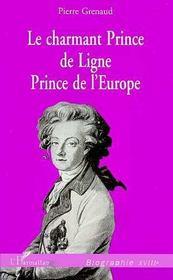 Le Charmant Prince De Ligne Prince De L'Europe - Intérieur - Format classique