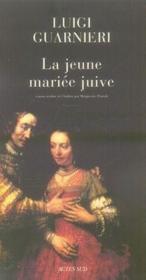 La jeune mariée juive - Couverture - Format classique