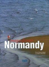 Magnificient Normandy - Couverture - Format classique