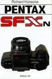Pentax sfxn - Couverture - Format classique