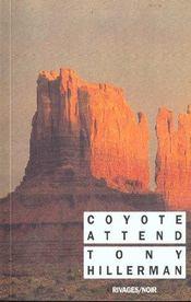 Coyote Attend - Intérieur - Format classique