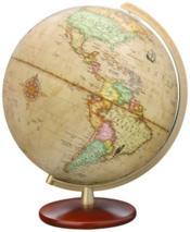 Globe antique ; cartographie renaissance - Couverture - Format classique