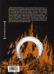 Le legs de l'alchimiste ; INTEGRALE - 4ème de couverture - Format classique