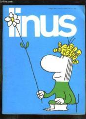 Linus N° 27 Juin 1967. Texte En Italien. - Couverture - Format classique
