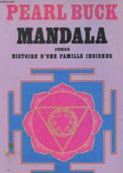 Mandala Histoire D'Une Famille Indienne - Couverture - Format classique