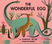 The wonderful egg - Couverture - Format classique