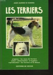 Les Terriers - Couverture - Format classique