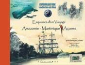 Esquisses d'un voyage - Couverture - Format classique