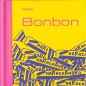 Bonbon - Couverture - Format classique