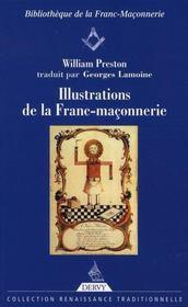Illustrations De La Franc-Maconnerie - Intérieur - Format classique