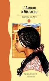 L'Amour D'Aissatou - Couverture - Format classique