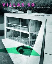 Villas 50 en France - Intérieur - Format classique