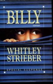 Billy - Couverture - Format classique