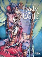 Lady Doll t.2 ; une maison de poupée - Couverture - Format classique