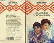 Les Voiliers De Rowanbank - Visit To Rowanbank - Couverture - Format classique