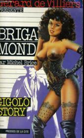 Gigolo Story - Couverture - Format classique