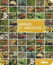Arbres et arbustes - Couverture - Format classique