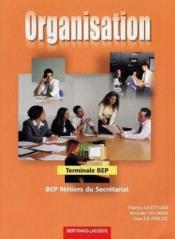 Metiers du secretariat - Couverture - Format classique