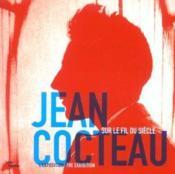 Jean cocteau (l'exposition) - Couverture - Format classique