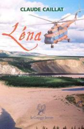 Lena - Couverture - Format classique