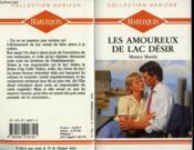 Les Amoureux De Lac Desir - The Buttercup Dream - Couverture - Format classique