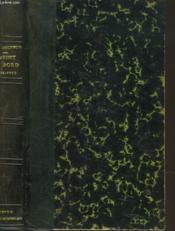 Carnet De Bord 1914-1919 - Couverture - Format classique