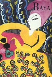 Baya : Gouaches 1947 - Couverture - Format classique