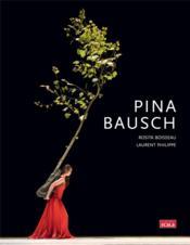 Pina Bausch - Couverture - Format classique