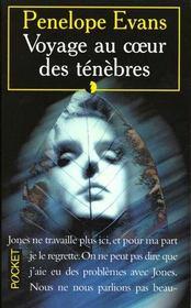 Voyage Au Coeur Des Tenebres - Intérieur - Format classique