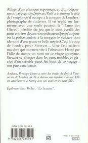 Voyage Au Coeur Des Tenebres - 4ème de couverture - Format classique