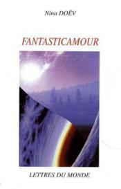 Fantasticamour - Couverture - Format classique