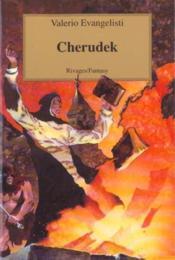 Cherudek - Couverture - Format classique