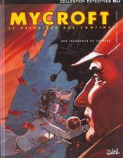 Mycroft Inquisitor T.1 ; une fragance de cadavre - Intérieur - Format classique
