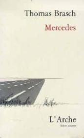 Mercedes - Couverture - Format classique