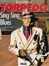 Torpedo t.7 ; sing sing blues - Intérieur - Format classique