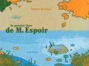 Le premier livre de M. Espoir - Couverture - Format classique